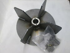"PECO LAWN VAC IMPELLER 4 BLADE IMPELLER FOR 1"" SHAFT A0914"