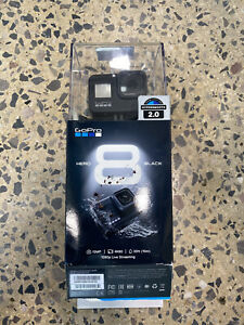 GoPro HERO 8 Black, 32GB SD Card and Battery