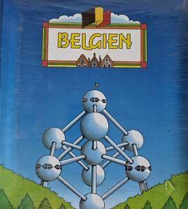 Fotoalbum Henzo Belgien