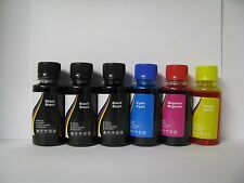 600 ml Bulk refill ink for HP Canon Brother Dell Epson printer, Extra black
