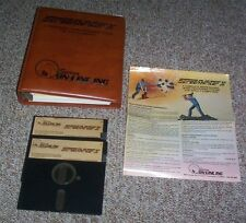 2 Apple: screenwriter 2-Sierra Online 1982-software