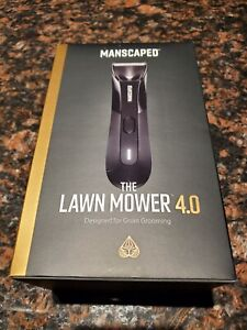 Manscaped - The Lawn Mower 4.0 - Grooming Tool - Brand New