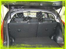 Divisorio - Rete Divisoria per auto NISSAN Juke, per trasporto cani e bagagli