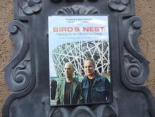 Bird's Nest DVD - Herzog & de Meuron in China - Christoph Schaub