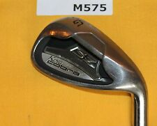 King Cobra SZ G Gap Wedge Stiff Steel Golf Club M575