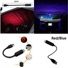 Car/Home Ceiling Projector Star Light USB Night Romantic Atmosphere Light