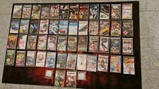 50 + 2 PSP Spiele - Game Collection - Playstation Portable - Must Own Games -