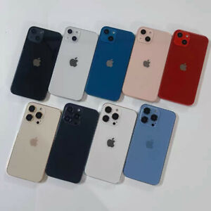 For iPhone 13 Mini 13 Pro Max Dummy Fake Phone 1:1 Dummies Display Models Toy