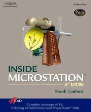 Inside Microstation (MicroStation)