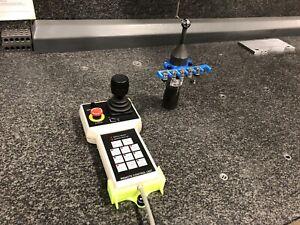 "Cordax CMM Remote Control Unit ""RCU"" Holder (FREE SHIPPING) 1pc."