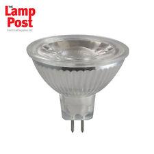 Crompton MR16 LED Lamp 5W Warm White 2700K Lighting Lamps Energy Saving