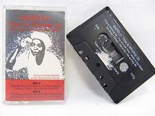 Cassette Tape  DIANE FERLATTE Sapelo Time Is Winding Up, 1991 Georgia Sea Island