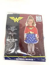 Baby Infants Wonder Woman Costume 12-24 months