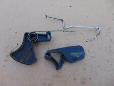Genuine Stihl 018 Chainsaw Trigger Parts. Throttle Linkage.