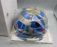 Star Wars R2-D2 Snack Cereal Bowl Kelloggs Mail Away 2005 Unused In Box