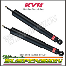KYB Shock Struts REAR PAIR AUDI A1-A3 / VOLKSWAGEN BEETLE/BORA/POLO & GOLF 97-19