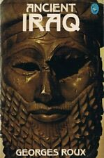 Ancient Iraq (Pelican books),Georges Roux