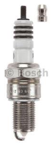 Platinum Spark Plug  Bosch  4018