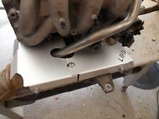 LRB Speed RX8 heat shield RX-8 with header or manifold, WITH air pump NON RB