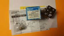 New in Box Mars  Potential Replacement Relay 19006