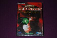 COMMAND & CONQUER : RED ALERT - Westwood/Electronic Arts - Jeu Stratégie PC