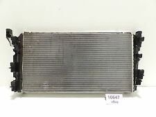 10647 original BMW 2er f45 225xe RADIATORE ACQUA RADIATORE REFRIGERANTE RADIATORE 7643331