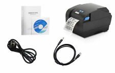 Mini Commecial Thermal Label Printer Barcode Adhesive 80mm Lable Machine Market