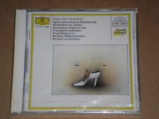 OPERN INTERMEZZI & BALLETTMUSIK (PONCHIELLI, MASCAGNI) - CD SIGILLATO (SEALED)