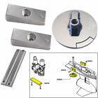 Tecnoseal Anode Kit w/Hardware - Mercury Verado 4 - Magnesium  20814MG
