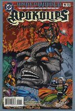 Underworld Unleashed Apokolips Dark Uprising #1 1995 DC Comics v