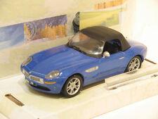 BMW Z8 Roadster 1/43 diecast model. SALE!!! RARE!!!!