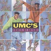 UMC'S - Fruits Of Nature - CD - **BRAND NEW/Shrink Wrapped - RARE