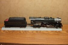 LIONEL LIONCHIEF REMOTE CONTROL PRR ALLEGHENY BERKSHIRE ENGINE w/RAILSOUNDS