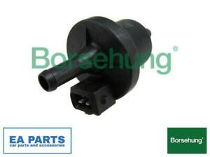 Valve, activated carbon filter for AUDI SEAT SKODA BORSEHUNG B13667
