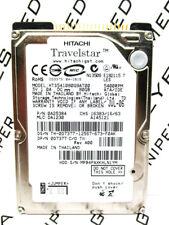 Hitachi 80GB HTS541080G9AT00 IDE 0A25384 Laptop DA1230 Hard Drive WIPED&TESTED!