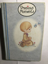 Precious Moments The Holy Bible Old & New Testaments New King Version 1984
