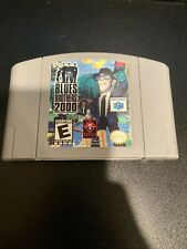 Blues Brothers 2000 (N64, 2000)