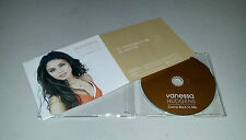 Single CD  Vanessa Hudgens - Come Back To Me  2.Tracks  2006  02/16
