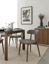 Calligaris Connubia Stuhl Siren 1536 Küche Esszimmer viele Farben lieferbar