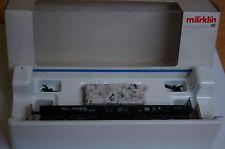 Märklin Ref. 48663 Bloque Marmol VAGON MERCANCIAS