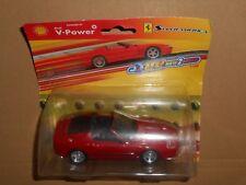 1:38 Shell V-Power Ferrari Super America Die-cast Car *SEALED/UNUSED*