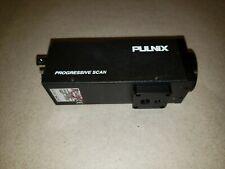 pulnix tm-1001 camera progressive scan