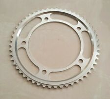 "NEW Campagnolo Super Record Pista Track Supersprint 7mm Thick 53t 1/8"" Chainring"