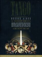 Various Artists - Tango Buenos Aires / Various [New CD]