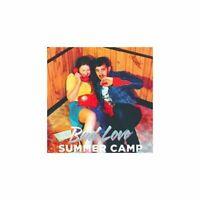 "Summer Camp Bad Love  7"" VINYL Moshi Moshi Records 2015 NEW"