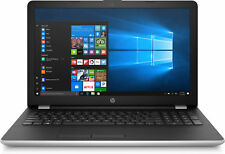 "HP 15-BS158SA 15.6"" FULL HD LAPTOP CORE i5-8250 3.4GHZ 4GB RAM 1TB HDD WIN 10"