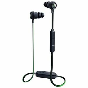 Razer Hammerhead BT Wireless InEar Headset with Mic Bluetooth