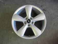 FORD MUSTANG  2013-14 18x8 Factory OEM Wheels (SINGLE) 3907