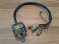 Yamaha Pee Wee 80 PW80 PW CDI Unit Black Box Ignition
