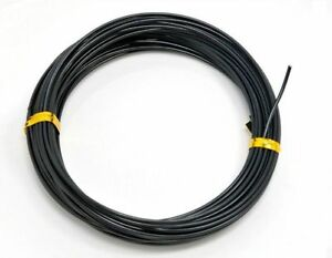 10 Metres - ALUMINIUM CRAFT WIRE - Choose From 4 Widths & 26 Colours
